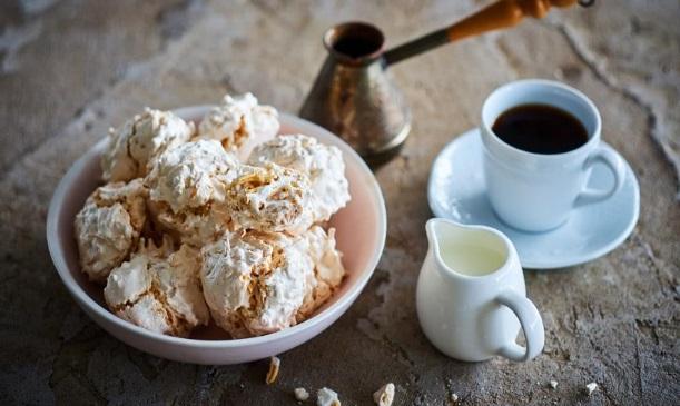 Печенье Баде-мезе: как его готовили анийские армяне