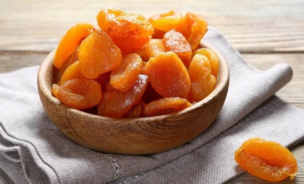 Чир и курага: как правильно высушить абрикосы на зиму