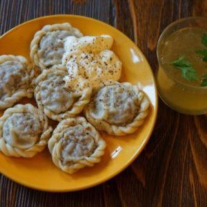 Как приготовить армянский суп Аканджапур?