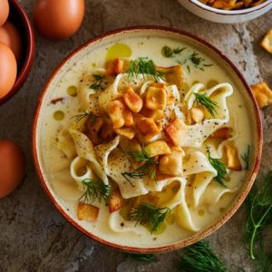 Тутмач-абур: «хрустящий суп» донских армян