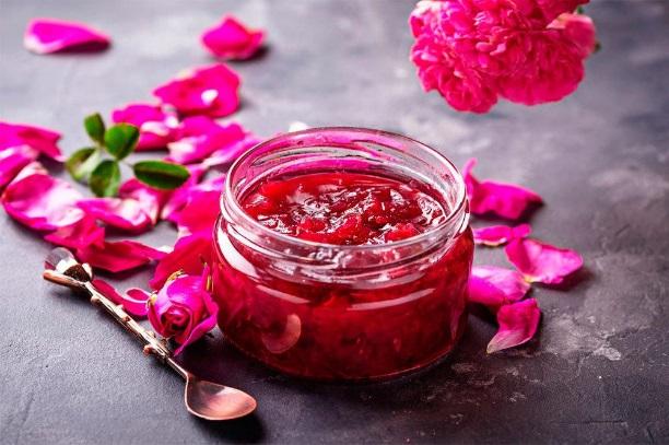 Как у бабушки! Варенье из лепестков дамасской розы по-армянски