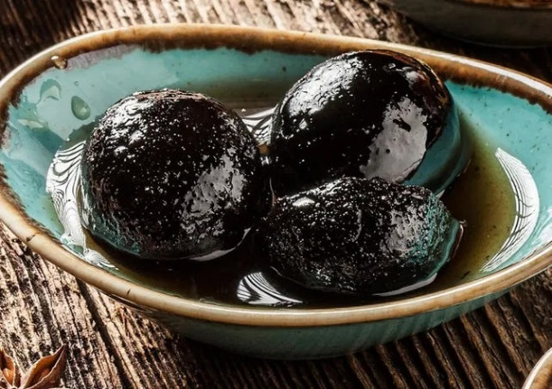 Варенье из грецких орехов по-армянски