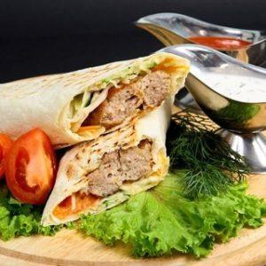 Фастфуд армянской кухни